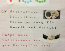 Girl´s Day bei Anke Butscher Consult und die Frage, ob Consulting eigentlich eine männerdominierte Branche ist?
