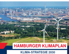Hamburger Klimaplan –  Klima-Strategie 2030 im Dialog